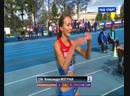 Александра Могучая 5 82 Открытые Всероссийские Летние Паралимпийские Cоревнования 2016