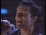 U2 - I Still Haven't Found What I'm Looking For Stand by Me - ZooTv - Stockholm