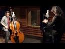 Adam Ben Ezra Yasmin Levy Libertad Double Bass Looper Version