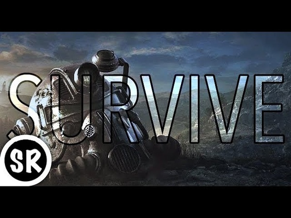 Fallout 76 SONG ▶ Survive - Siege Rising ft. TryHardNinja Dolvondo