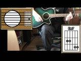 Wonderwall - Oasis - Acoustic Guitar Lesson