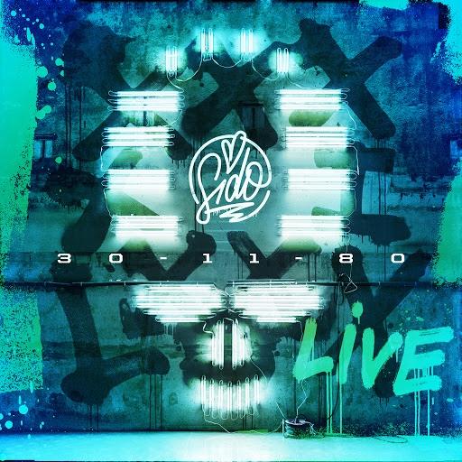 Sido альбом 30-11-80 (Live)