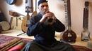 Indian musical instruments Shehnai Индийские музыкальные инструменты 4 серия Шехнай