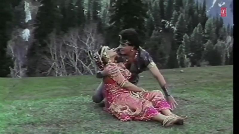 Hamein Aasman Ne Bheja _ Songs _ Sheshnaag _ Jitendra, Rekha