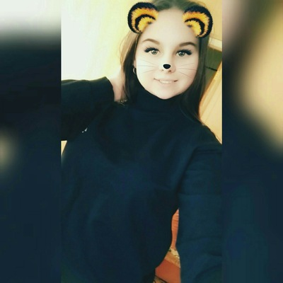 Дарья Жигляева