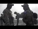 Превосходная работа ножом Корейская армия