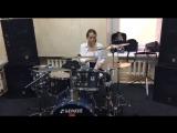 Барабанные уроки в Мастерской Грува