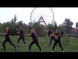 M.D.T choreo:Arseniya Papandopalas hip hop