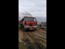 Tatra 815 Татра в грязи