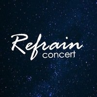 Логотип Refrain Concert