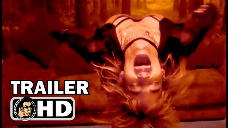 Gaspar Noe's CLIMAX Official International Trailer 2018 Sofia Boutella Drama Movie HD