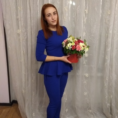 Марья Яковлева