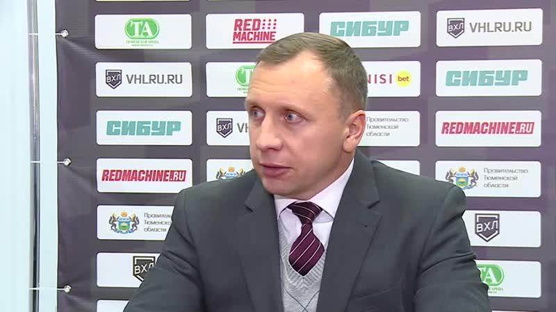 Пресс-конференфия после матча Рубин - Лада (32)