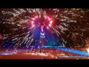 Огненное шоу Гэтсби на свадьбу на праздник на корпоратив на юбилей