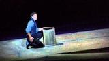Jonas Kaufmann - Tosca - Ausschnitte - 14. Oktober 2012