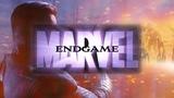 Marvel's Endgame - Trailer (Fan Made) Avengers X-Men Fantastic Four Defenders