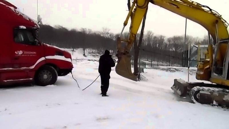 Владивосток.День второй\Двое Против Ветра V 3.0.3