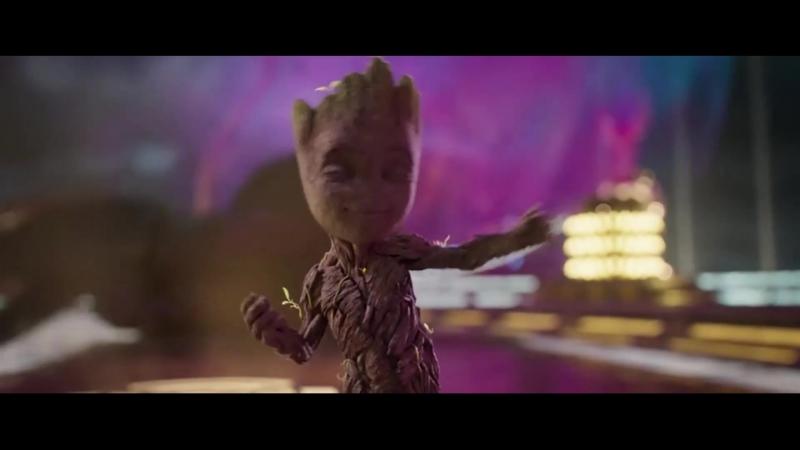 Strahi Galaxy танец Грута