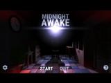 Поляковский Летсплей🐶 Midnight Awake🔪 (Что тут происходит?)