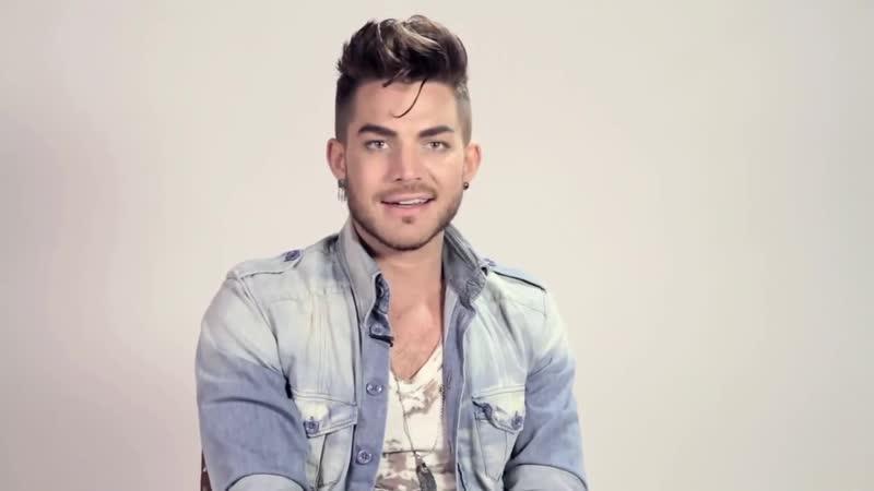 Adam Lambert Music Icon - British LGBT Awards 2015