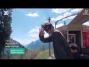 [ep.09] CNBLUE Каникулы в ШвейцарииCNBLUE in Switzerland