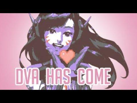 D.Va Has Come! ❤