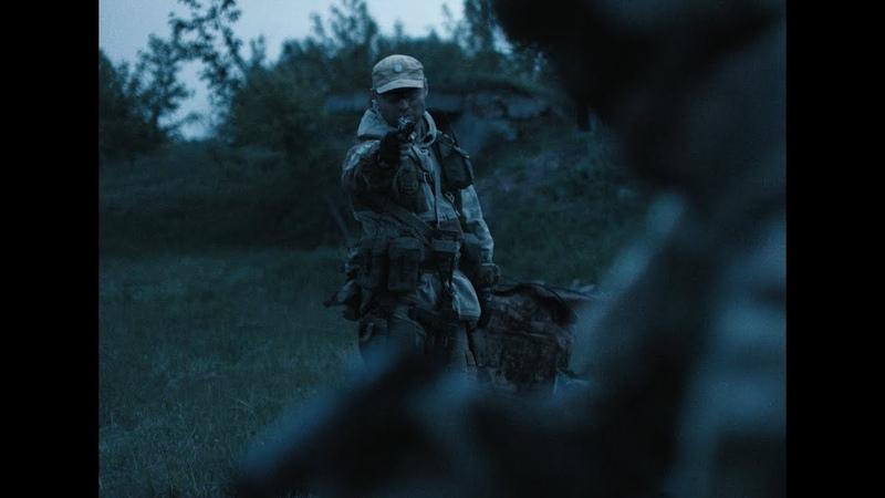 Granite 14 (airsoft movie) Гранит-14 (фильм, страйкбол) | 4K
