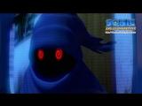 Sonic Boom/Соник Бум - 2 сезон - 08 серия - В час ночной