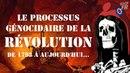 Le processus génocidaire de la révolution
