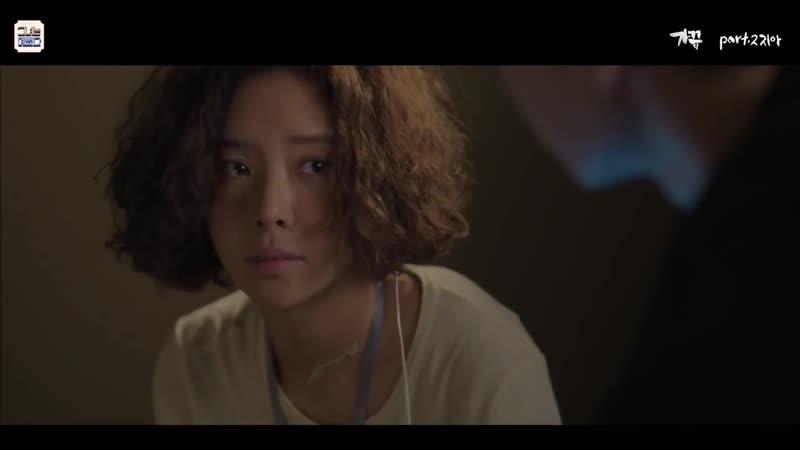[MV] ZIA(지아) _ SOMETIMES(가끔) (OST She was pretty(Она была прекрасна))