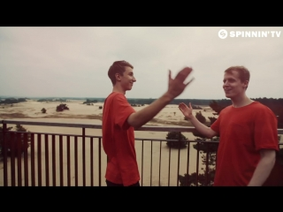 Jay Hardway & Mesto - Save Me (Official Music Video)