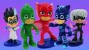 PJ Masks nuovi episodi in italiano. Giochi e video per bambini.