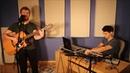 Adventure of a Lifetime Maxwell Joseph cover izzamusic remix - live cover (Mateusz Krzysiek)