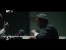 MTVRU Kendrick Lamar DNA MTV Роccия 18 чарт