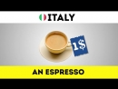 What can you buy with $1 around the world