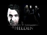 Rammstein &amp Apocalyptica - Helden (instrumental cover)