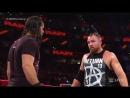 Dean Ambrose vs. Dolph Ziggler, Raw: 10/15/18