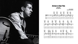 Autumn in New York - Kenny Burrell (Transcription)