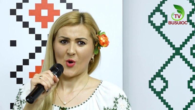 Cristina Ionaș-Stețcaia - Sus pe culmea dealului | Cântă-mi lăutare