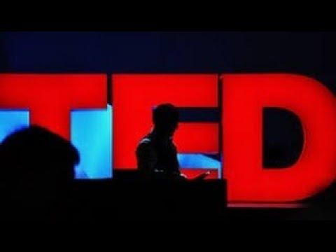 Грэм Хэнкок - Война с Cознанием, TEDx 2013