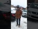 Война с соседом за парковочное место
