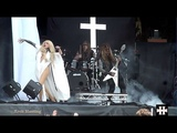 IN THIS MOMENT HELLFEST 2018 - River of Fire