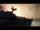 Смельчак на Т-54 - музыкальный клип от Студия ГРЕК и Wartactic [ЧИЖ и Со]