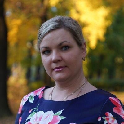 Мария Латышева