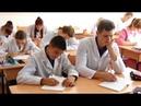 Медколледж первокурсники приступили к занятиям