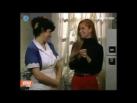 🎭 Сериал Мануэла 177 серия 1991 год Гресия Кольминарес Хорхе Мартинес