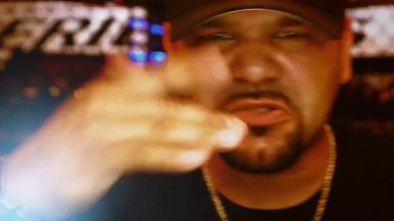 Zardonic Bring It On ft Mikey Rukus MMA