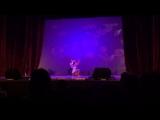 Take It Easy- Ненахова Лион и Тихоновна Кристина #звездныйпуть #отчетныйконцерт #КристинаТи