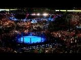 15 Сентября UFC Moscow