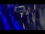 Видео из автобуса Хабиба Нурмагомедова [Рифмы и Панчи]